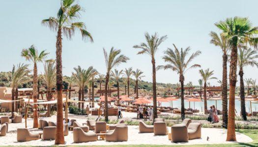 The Beach, un concepto veraniego sin precedentes en La Reserva Club