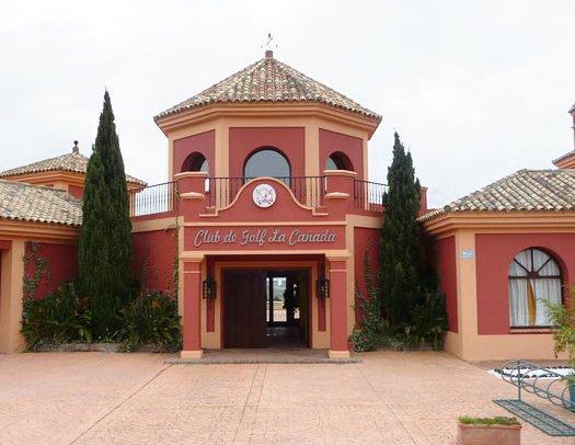 Club Golf La Cañada