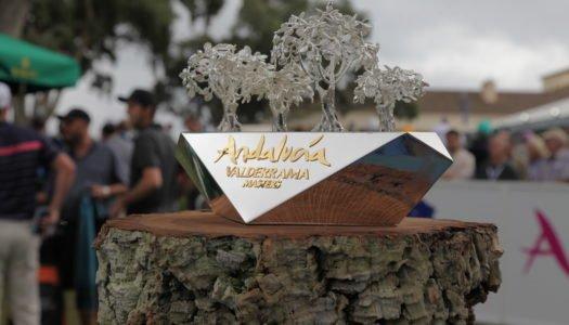 El Andalucía Valderrama Masters será en verano