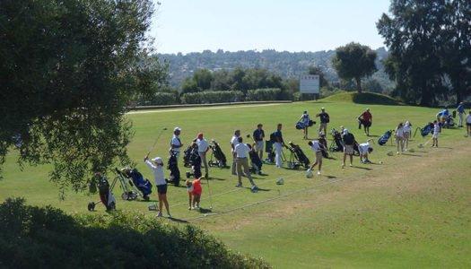 La cantera del golf comienza a rodar en julio