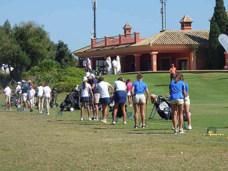 Golf Cañada