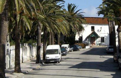 San Martín del Tesorillo