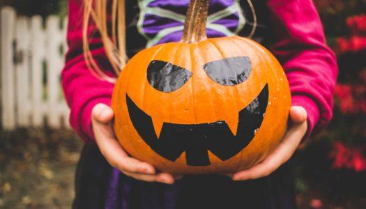 El estado de alarma provoca la suspensión de las actividades de Juventud para Halloween
