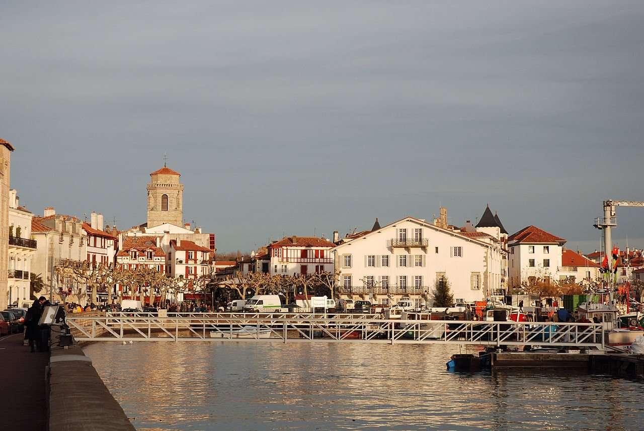 Saint_Jean_de_Luz_Port_Eglise