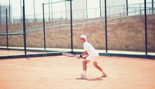 Fin de semana de tenis en La Reserva Club de Sotogrande