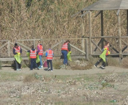 Cameron School en Torreguadiaro