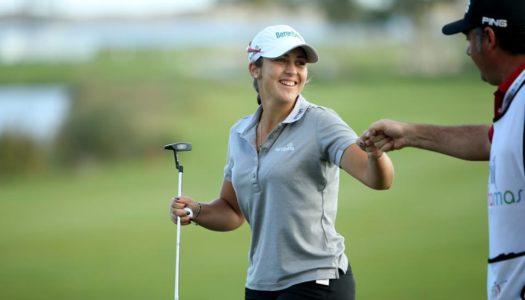 María Parra estará presente en La Reserva de Sotogrande Invitational Golf