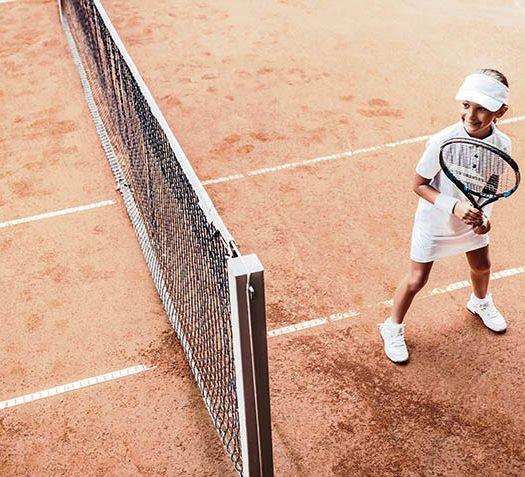 La Reserva Club Tennis