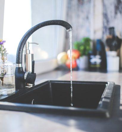 Precio del agua