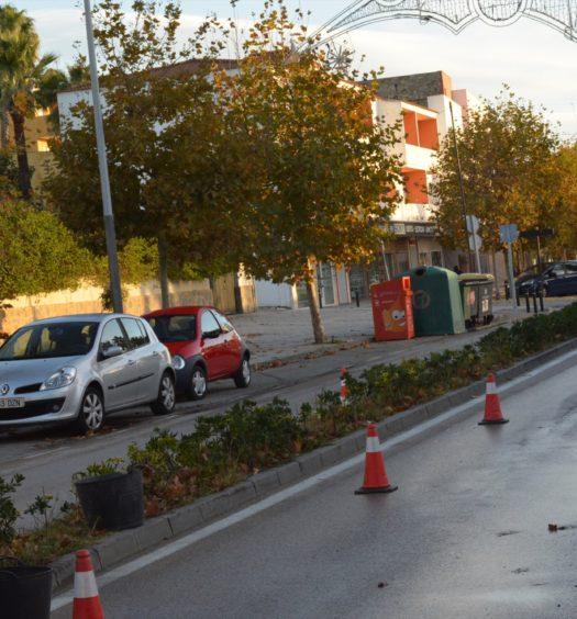 Limpieza Torreguadiaro