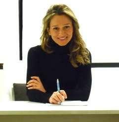 Catalina Bernaldo de Quirós