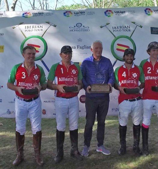 Iberian Polo Tour 2018