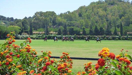 Iberian Polo Tour, otra forma de disfrutar del polo en Sotogrande