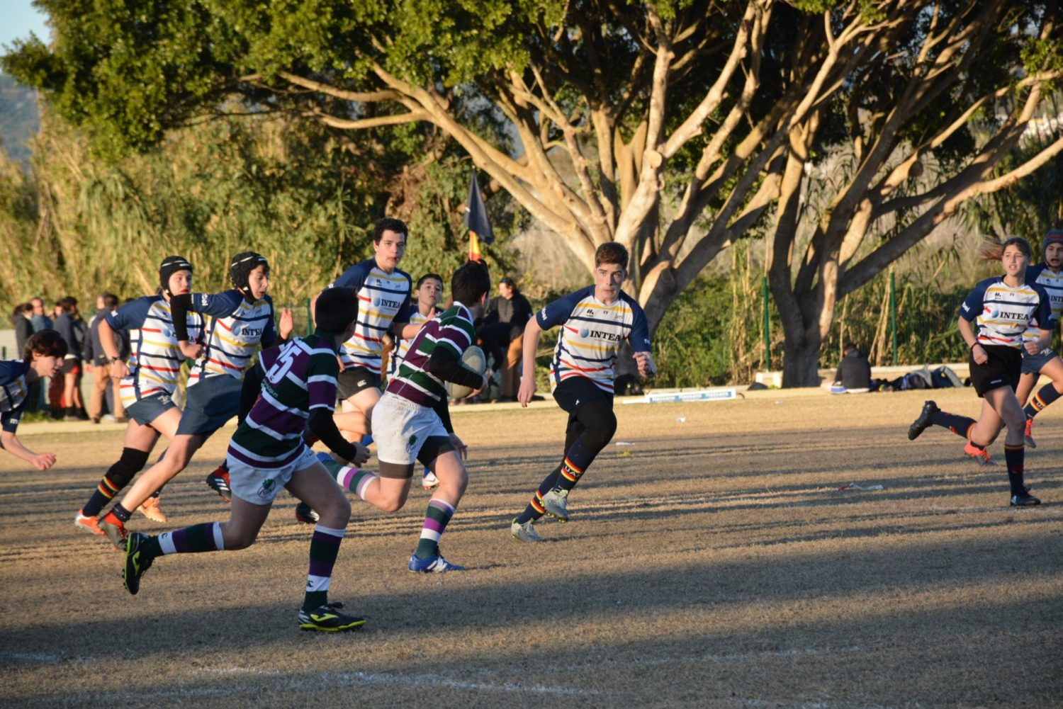 Copa Andaluza Rugby 2019