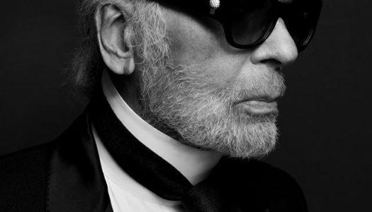 Fallece el gran Karl Lagerfeld