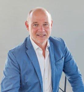 Charles Gubbins, de Noll & Partners