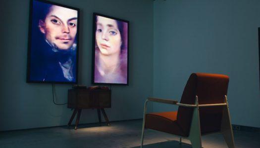 Sotheby's subasta por primera vez una obra de arte creada con inteligencia artificial