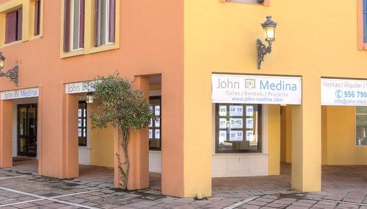 John Medina, garantía y confianza inmobiliaria en Sotogrande