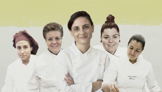 Las chefs más 'top' llegan a La Reserva de Sotogrande