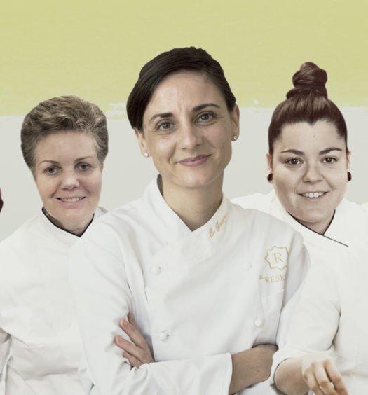 Top Chefs, en La Reserva de Sotogrande