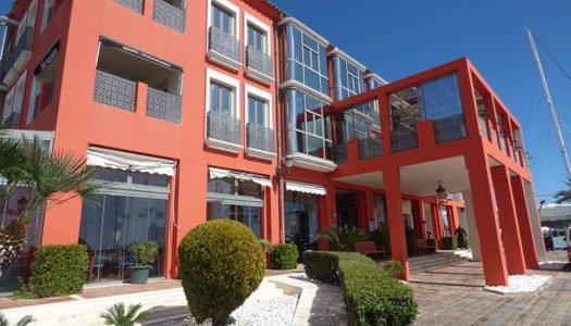 Arranca una nueva temporada en el Hotel Club Marítimo Sotogrande