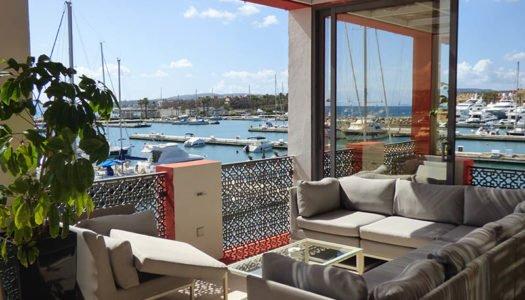 El Hotel Club Marítimo Sotogrande inaugura la temporada