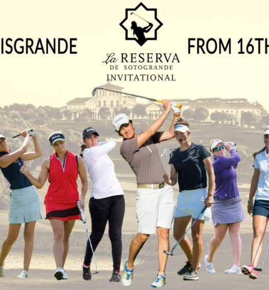 La Reserva de Sotogrande Invitational Golf