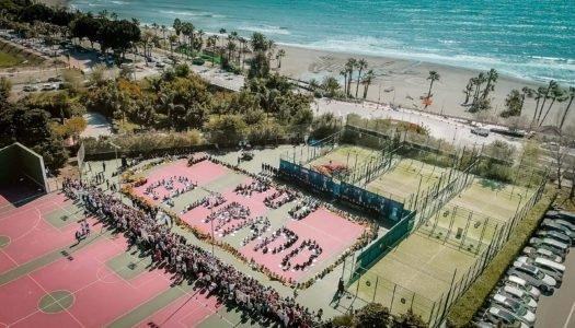 Fiestas Patronales del Colegio San José