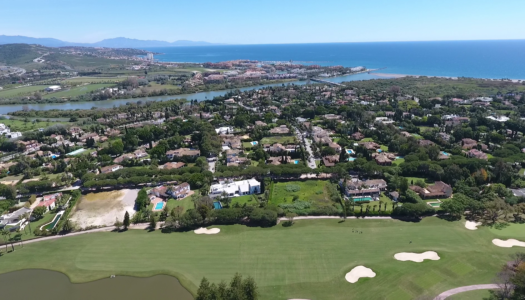 San Roque: el municipio que más crece de la provincia