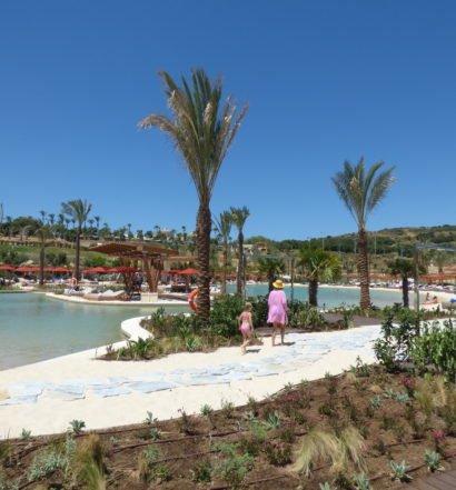 The Beach, La Reserva