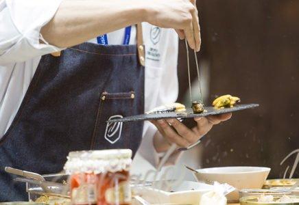El Salón Gourmets cocina lo mejor de la gastronomía