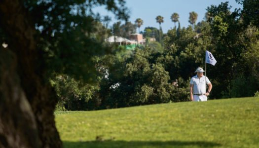 ¡Golfista! Conoce todos los detalles de la prueba del Circuito en San Roque Club