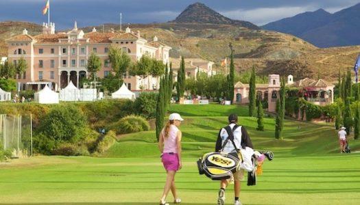 Todo lo que debes saber de la prueba del Circuito en Villa Padierna Golf