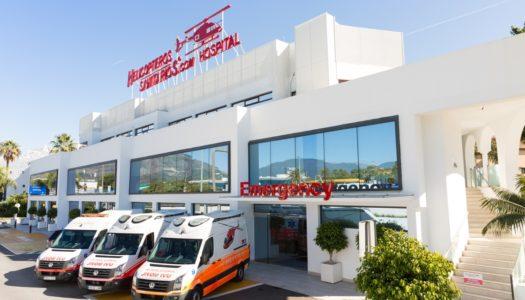 ¿Está buscando el mejor hospital de Marbella? Ya lo ha encontrado