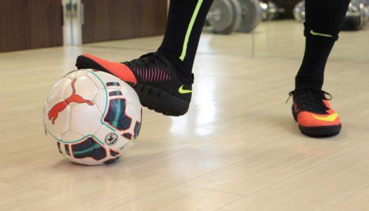 San Roque acoge su II campeonato de fútbol sala femenino