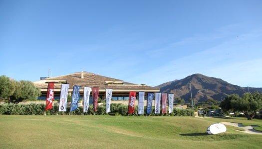 Abierto el plazo de inscripciones para la prueba inaugural en Valle Romano Golf