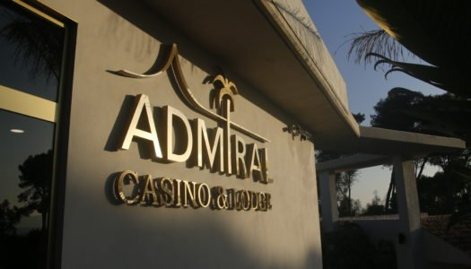 Gran velada en el Admiral Casino de San Roque