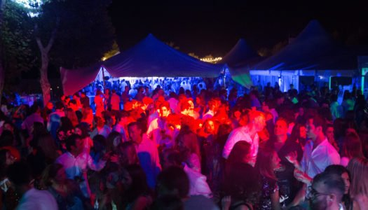 Éxito de la primera noche de After Polo en el Santa María Club de Sotogrande