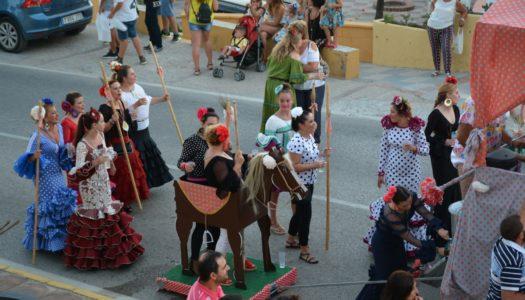 Este miércoles arranca la Feria de San Enrique con la coronación