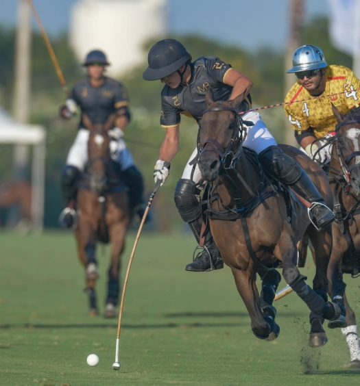 Brunei vs MB Polo, Polo en Sotogrande