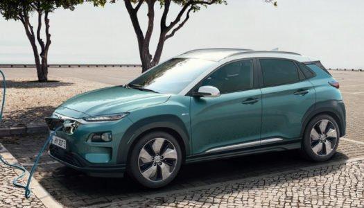 Da el salto definitivo al vehículo eléctrico con Hyundai