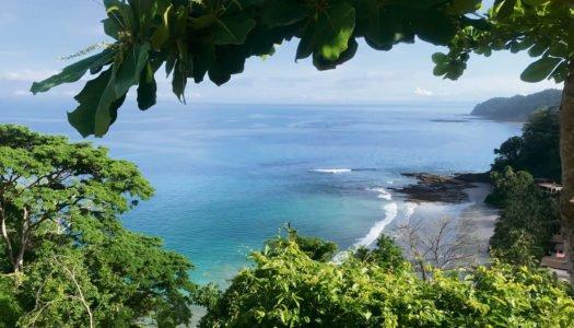 Costa Rica, un paraíso natural