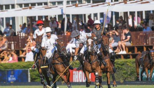 MB Polo presenta candidatura en la Copa de Oro de Santa María Polo Club