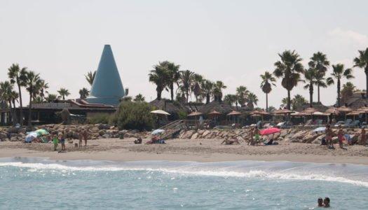 """Megafonía, aforo y vigilancia para unas playas """"limpias"""" de coronavirus este verano"""