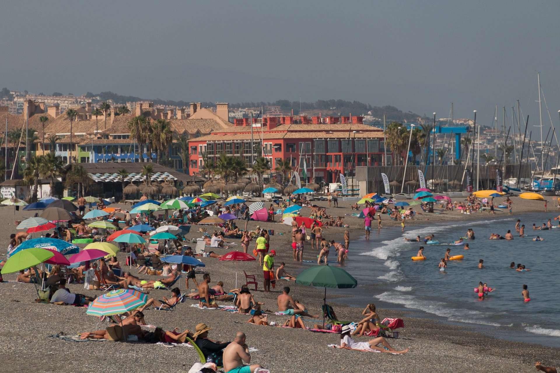 Playa Sotogrande