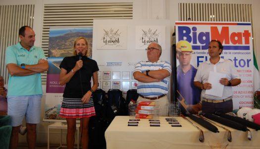 Gran éxito del Torneo BigMat- Noll Sotogrande, en La Cañada Golf