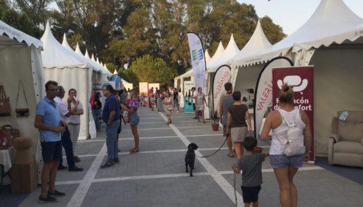 La III Feria del Comercio, este fin de semana en Guadiaro