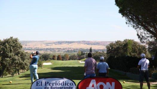 El Circuito toma luz madrileña en el RACE Golf