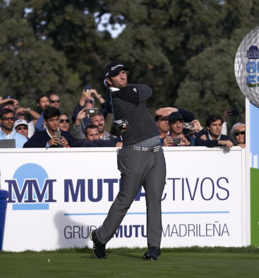 Open de España 2019