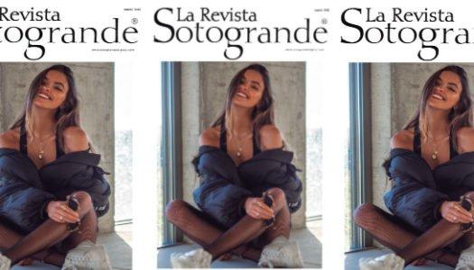 La Revista de Sotogrande, bajo el sol de otoño